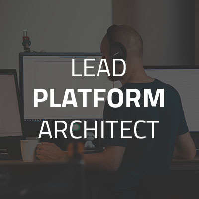 Lead Platform Architect
