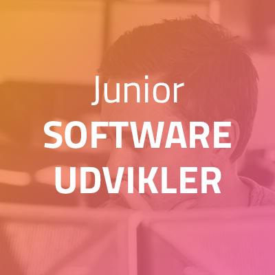 Junior softwareudvikler