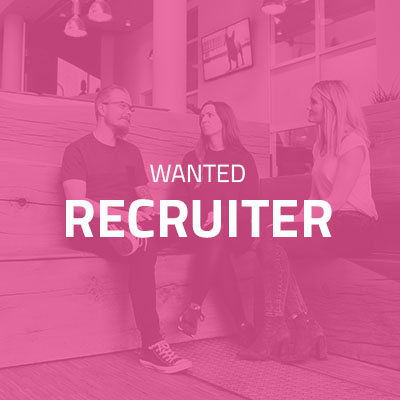 Search and Recruitment Consultant