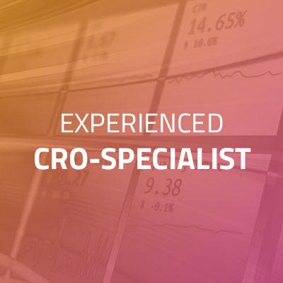 CRO Specialist