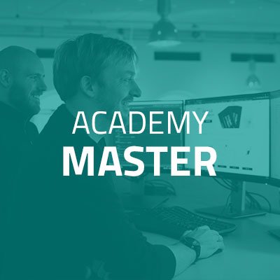 Academy Master