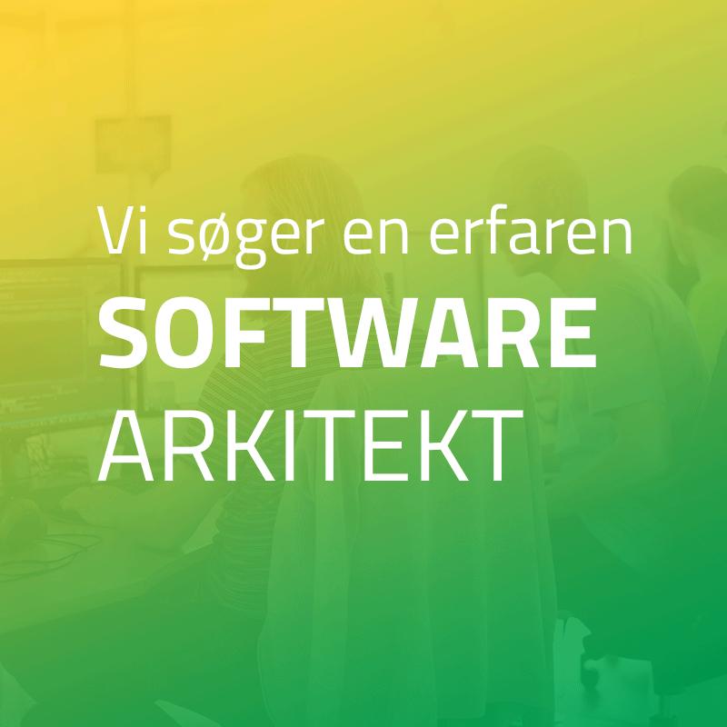 Softwarearkitekt