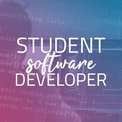 Student Software Developer