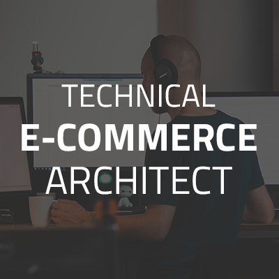 Technical E-commerce Architect