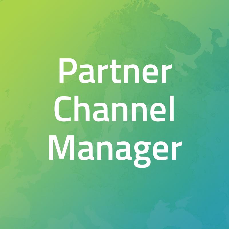 Partner Channel Manager