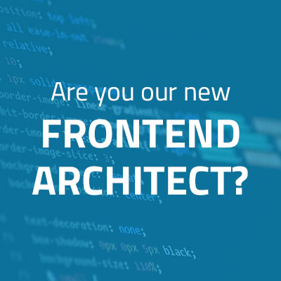 Frontend Architect