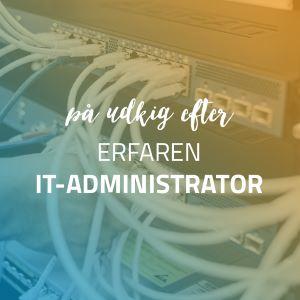 IT-administrator